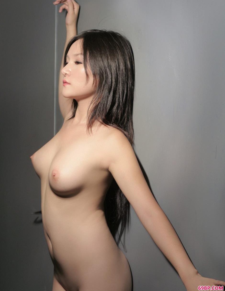 私人拍摄_莎丽光影下的美体1