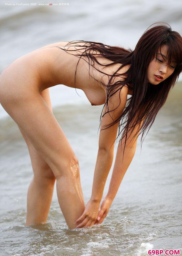 关薇绮《兴凯风情》3
